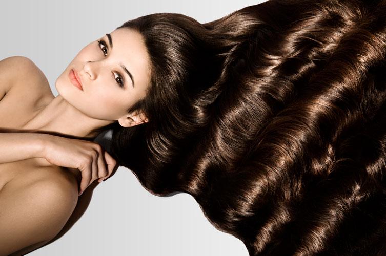Уход за волосами индийский